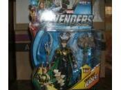 Imágenes juguetes Hasbro Vengadores