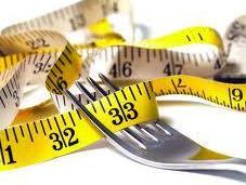 Poniendo empresa dieta