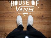 Unas Vans Vault para House