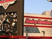 Harley davidson cafe (las vegas, eeuu)