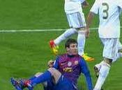 Para Mourinho culpable caso Pepe Busquets.