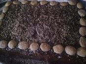 Tarta Abuela (chocolate galletas)