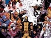 Portada Chris Bachalo para Wolverine X-Men