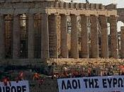 Grecia: atascos políticos crisis económica