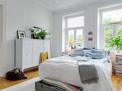 Camas nórdicas: Vestir cama grande fundas nórdicas