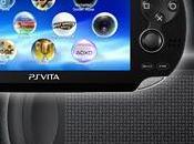 Playstation Vita, nueva portátil Sony
