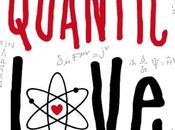 Novedades Galera: Quantic Love, Oblivion extraordinarios secretos April, June