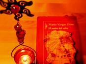 sueño celta' Mario Vargas Llosa