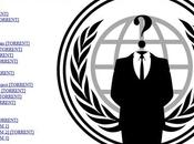 Anonymous publica enlaces descargas catálogo Sony