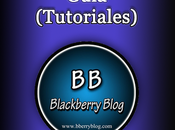 Solución problema BlackBerry Identity