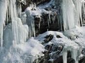 Agua dulce Ártico puede congelar Europa
