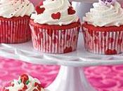 Veltet Cupcakes