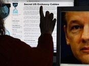 fundador WikiLeaks como presentador