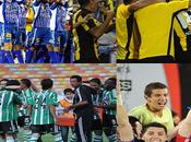 "Copa Libertadores 2012: ""grupo muerte"""