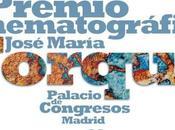 XVII Premio Cinematográfico José María Forqué