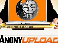 Nace Anonyupload