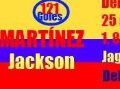 equipo José Jackson Martínez