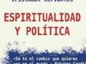 libro Espiritualidad Política está disponible México