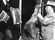 Alfred Hitchcock presenta: extraños tren