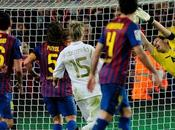 Real Madrid encontró camino, pero pudo evitar clasificación Barcelona