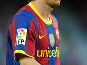 Messi intrascendencia