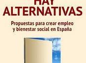 alternativas, Vincenç Navarro, Juan Torres Alberto Garzón