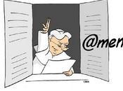 Extractos mensaje papa para jornada comunicaciones sociales 2012