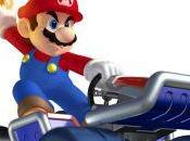 Mario salva resultados Nintendo
