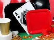 Ideas para decoración fiesta casino