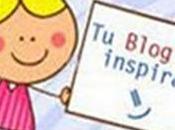 """Premio blog inspira"""""""