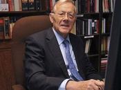 Rafael Navarro-Valls, clarificador estudio casos sobre libertad religiosa relaciones laborales