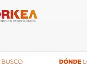 Workea Portal #empleo para perfiles profesionales medios bajos