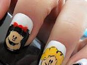 Mafalda Nails.
