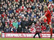 Liverpool conquista Manchester United!