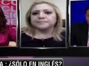 Alejandrina Cabrera, lucha sentido