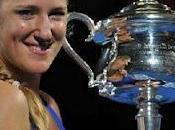 Sharapova Azarenka Australia 2012