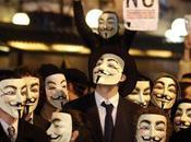 Anonymous difunde datos personales partidarios 'ley Sinde'