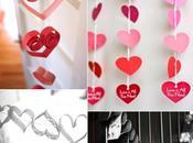 Sunday post #11. Decoración para Valentín/Valentines decor