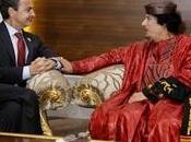 """Zapatero, igual Mubarak, Gadafi, """"victima"""" rechazo popular"""
