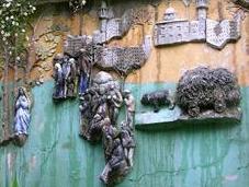 ciudad gallega Betanzos encanto cementerios rurales