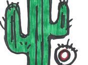 Pubertad: facil abrazar cactus