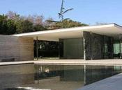 Pabellón Barcelona, Mies Rohe, mezcla perfecta sencillez modernidad