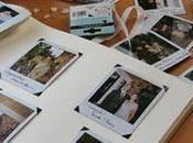 Recuerdos Polaroid invitados
