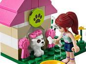 Lego para niñas