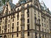 Dakota Edificio Maldito Nueva York