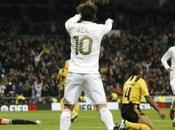 figura día: Mesut Özil