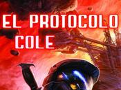 Novedades literarias (1): 'Halo: Protocolo Cole' 'Mass Effect: Deception'