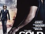 Tráiler peli rodado Bruce Willis España
