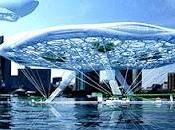 Tres hoteles ecológicos mundo