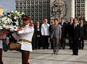 Presidenta Brasil rinde honores José Martí fotos]